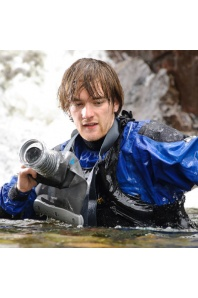 Aquapac 458 Waterproof DSLR Camera Case