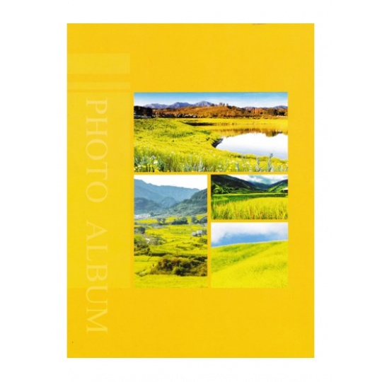 Album Fandy sešit 9x13/64