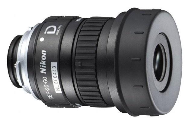 Nikon SEP-20-60 Okulár pro Prostaff 5