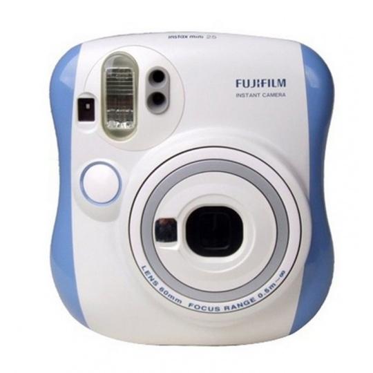 Fujifilm Instax Mini 25 modrý