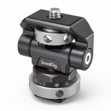 SmallRig 2905 Swivel and Tilt Adjustable Monitor Mount Cold Shoe-Mount