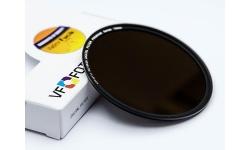 VFFOTO ND PS 1000x 58 mm + utěrka z mikrovlákna