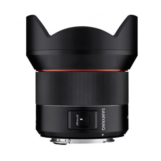 Samyang AF 14mm F/2.8 pro Nikon F