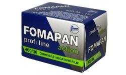Fomapan 400/36 černobílý negativní kinofilm