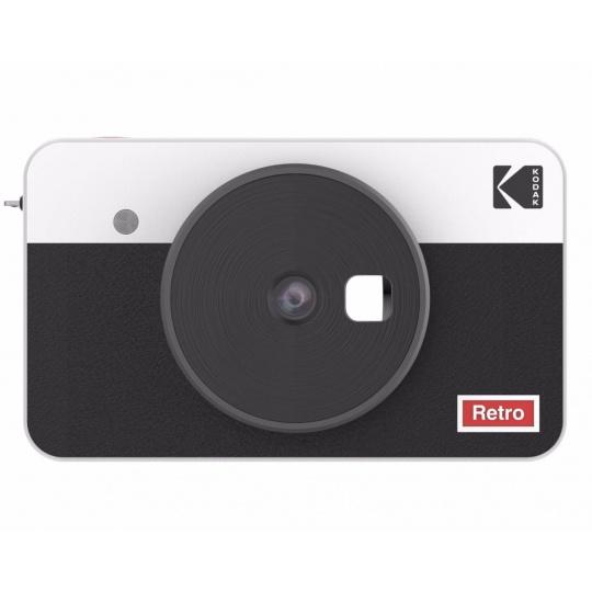 Kodak Mini Shot Combo 2 Retro bílý