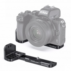 SmallRig 2525 Vlogging Mounting Plate f Nikon Z50