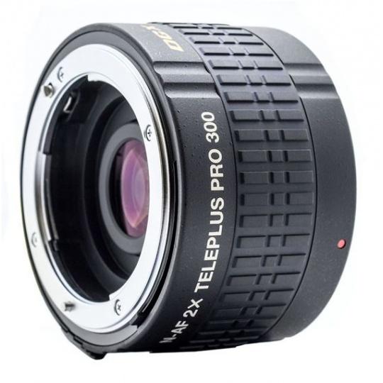 Kenko konvertor PRO 300 AF 2.0x DGX pro Nikon F