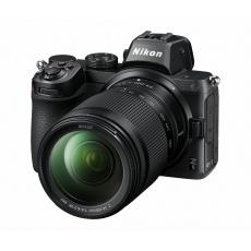 Nikon Z5 + 24-200 f/4-6.3 VR + Nákupní bonus 1000 Kč (ihned odečteme z nákupu)