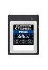 Delkin CFexpress 64GB Prime Type-B
