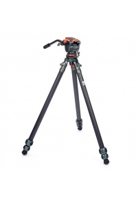 3 Legged Thing Legends Mike & AirHed Cine Standard Video Hybrid (MIKE KIT-S)
