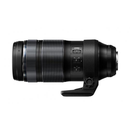 Olympus M.Zuiko Digital ED 100‑400mm F5.0‑6.3 IS (EZ-M1040)