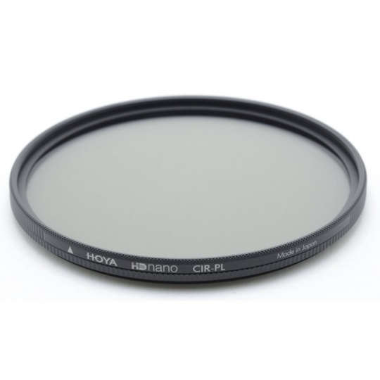 Hoya Cirkulární polarizační 77 mm HD NANO