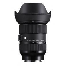 Sigma 24-70/2.8 DG DN ART Sony bajonet E, Nákupní bonus 1800 Kč (ihned odečteme z nákupu)
