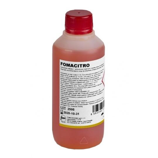 Foma Fomacitro přerušovač 250 ml
