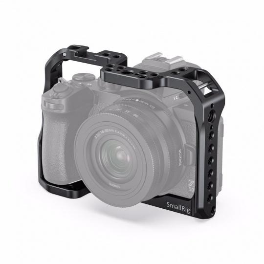 SmallRig 2499 Cage for Nikon Z50