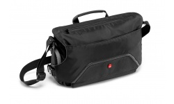 Manfrotto MA-M-AS Advanced camera messenger Pixi Black