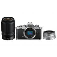 Nikon Z fc + 16-50 VR / 50-250 VR, Akční zaváděcí cena