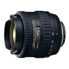 Tokina 10-17 F 3,5-4,5 AT-X AF DX rybí oko pro Nikon F