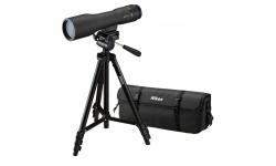 Nikon 16-48x60 Prostaff 3 Fieldscope, okulár, stativ a pouzdro V CENĚ