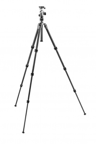 Gitzo GK0545T-82TQD set: eXact GT0545T + hlava GH1382TQD