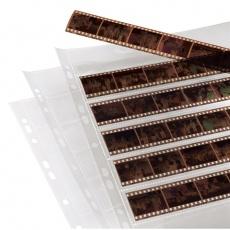 Hama čirý obal na kinofilmový negativ (7 pásků - 6. políček)