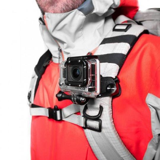 Peak Design Capture P.O.V. Camera Clip (sada Capture V3 a P.O.V. kit)
