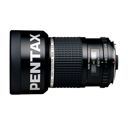 Pentax smc FA 645 150 mm/2,8 (IF)