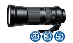 Tamron SP 150-600 mm F 5-6,3 Di VC USD pro Canon