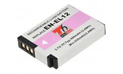 T6 Power pro Nikon (EN-EL12)