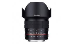 Samyang 10mm F/2.8 ED AS NCS CS pro Pentax