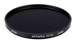 Hoya R72 Infračervený 52 mm