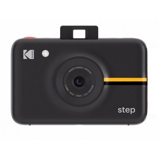 Kodak Step Touch černý