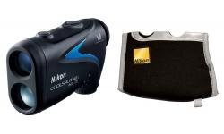 Nikon Laser Coolshot 40i + Neoprénové pouzdro, Nákupní bonus 300 Kč (ihned odečteme z nákupu)