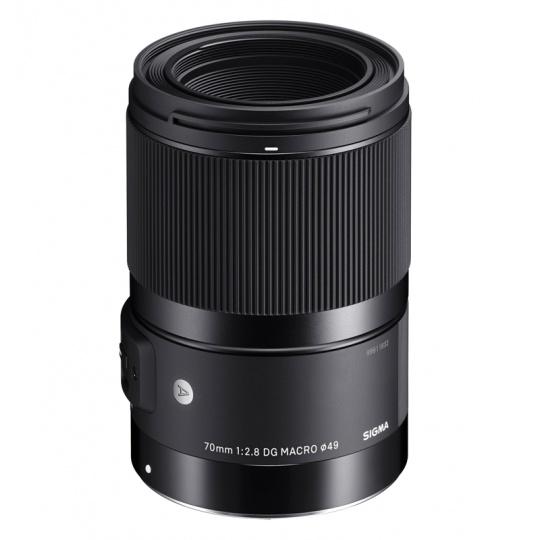 Sigma 70/2,8 DG Macro ART pro Canon FE