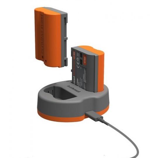 Hähnel HLX-EL15HP Power Kit