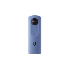 Ricoh Theta SC2 modrá + Selfie tyč Theta Stick TM-2 ZDARMA