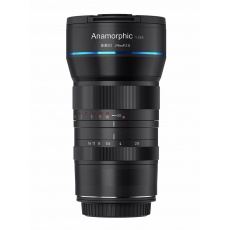 Sirui Anamorphic Lens 1,33x 24mm f/2.8 Fuji X