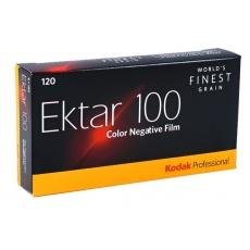 Kodak Ektar 100 barevný negativní svitkový film 1 ks