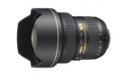 Nikon 14-24 mm F 2,8G ED AF-S
