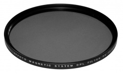 VFFOTO magnetický polarizační filtr PS 67 mm