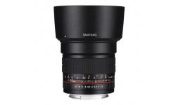 Samyang 85mm f/1,4 AS IF UMC AE pro Nikon