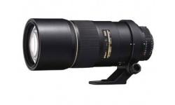 Nikon 300 mm F4D IF-ED AF-S černý