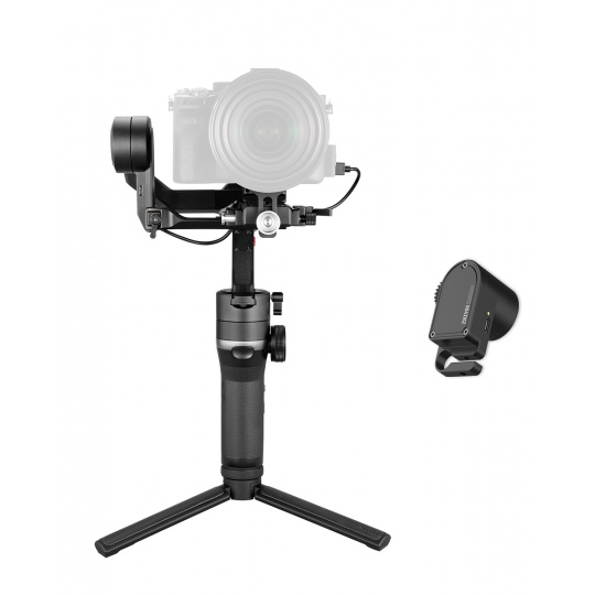 Zhiyun Weebill S Follow Focus Kit