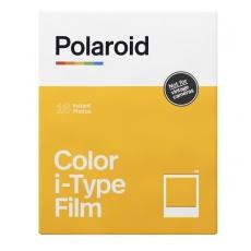 Polaroid Originals i-Type Color film 2-PACK