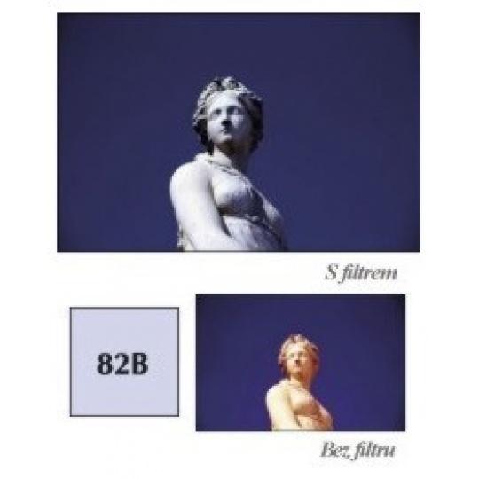 Cokin A024 Modrý 82 B