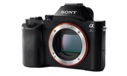Sony Alpha A7S (ILCE-7S)