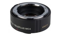 Kenko konvertor TELEPLUS MC4 AF 2.0X DGX pro Nikon