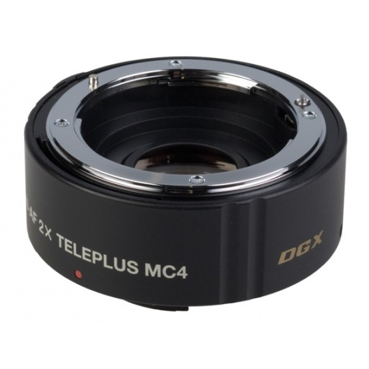 Kenko konvertor TELEPLUS MC4 AF 2.0X DGX pro Nikon F