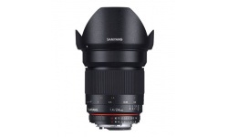Samyang 24mm F/1.4 ED AS IF UMC pro Canon
