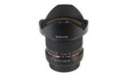 Samyang 8mm F/3.5 UMC Fish-Eye CS II (rybí oko) pro Olympus